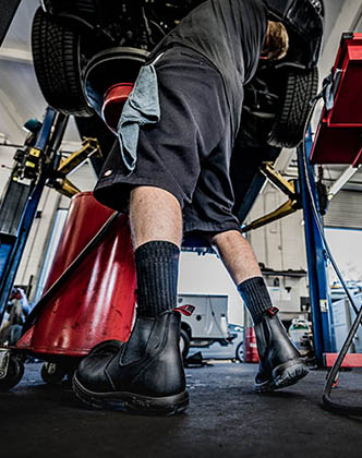 2fc13dc349c Redback Boots® | 100% Australian-Made Work Boots