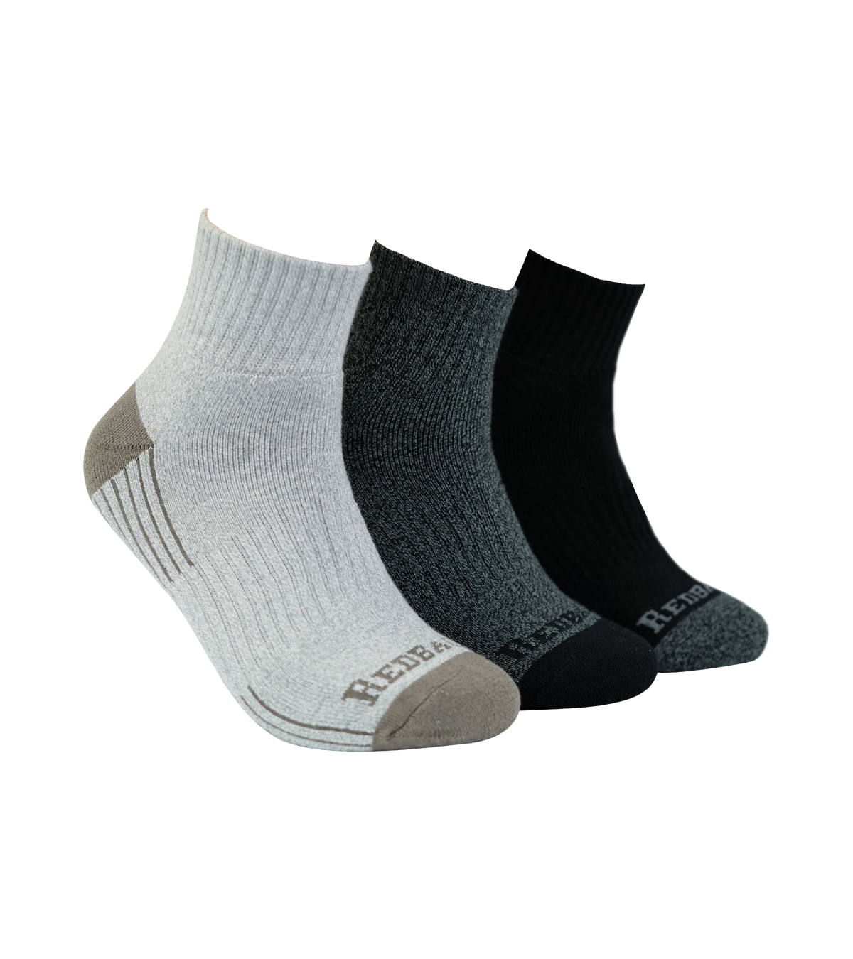 Quarter Socks