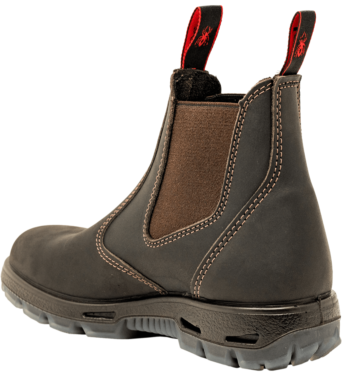 Bonsall (Steel Toe) - Side/Back