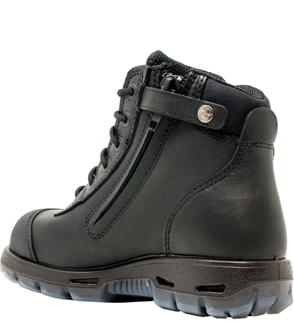 Sentinel HD (Steel Toe) - Side/Back