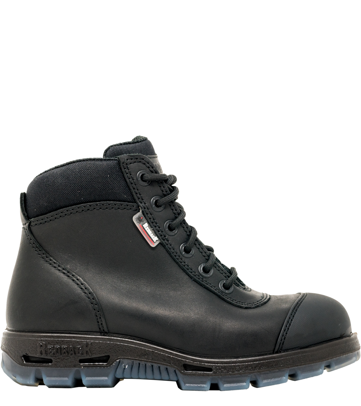 Sentinel HD (Steel Toe) - Side