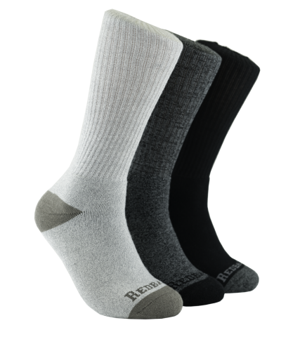 Bamboo Sock - Trio
