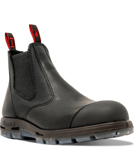 Men's Steel Toe Work Boots | Redback Boots®