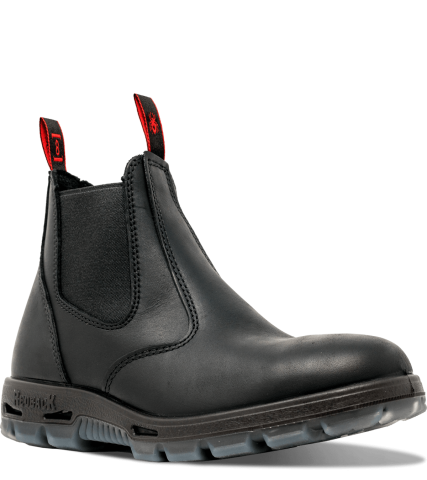 Steel Toe Work Boots   Redback Boots