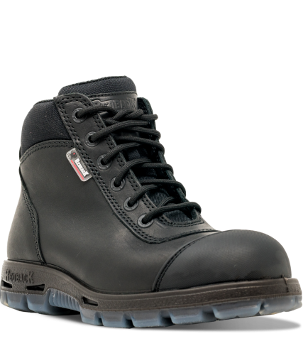 Sentinel HD (Steel Toe) - Hero