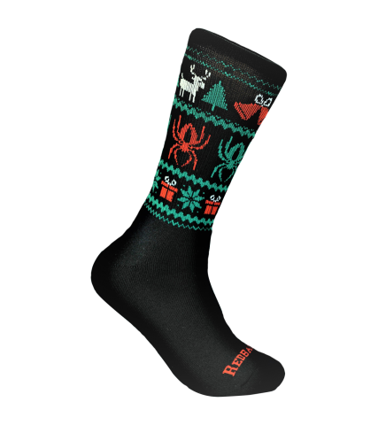 Holiday Bamboo Sock