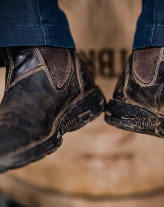 Redback Boots 174 100 Australian Made Work Boots